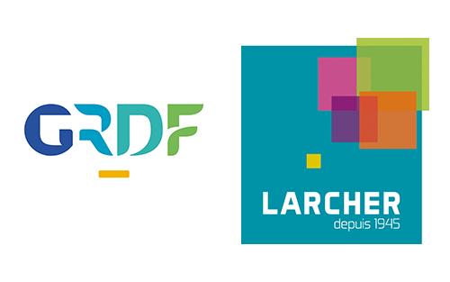 GRDF-LARCHER
